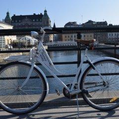 Отель Moment Hotels Швеция, Мальме - 3 отзыва об отеле, цены и фото номеров - забронировать отель Moment Hotels онлайн спортивное сооружение