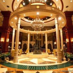Отель Imperial Palace Seoul Сеул интерьер отеля