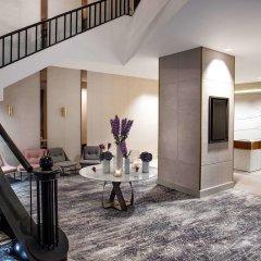 Отель Hilton Edinburgh Carlton бассейн фото 2