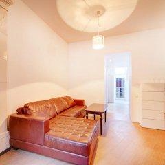 Апартаменты Stn Apartments Near Hermitage Стандартный номер с различными типами кроватей фото 11