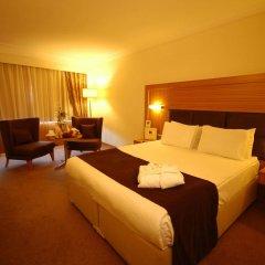 Surmeli Ankara Hotel комната для гостей фото 2