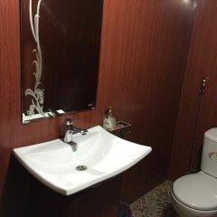 Отель Golden Rice Garden Sapa Шапа ванная
