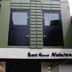 Отель Guest House Nakaima Япония, Хаката - отзывы, цены и фото номеров - забронировать отель Guest House Nakaima онлайн