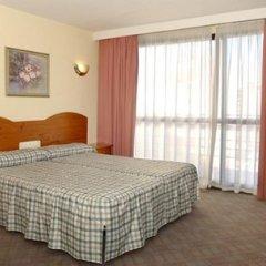 Hotel Avante Los Califas Торремолинос комната для гостей
