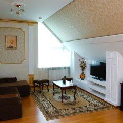Гостиница Эдельвейс в Черкесске отзывы, цены и фото номеров - забронировать гостиницу Эдельвейс онлайн Черкесск комната для гостей фото 4