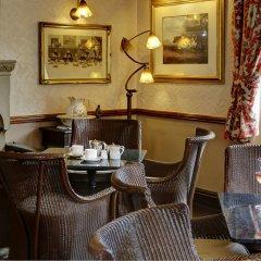 Best Western Premier Doncaster Mount Pleasant Hotel гостиничный бар