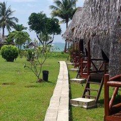 Отель Lanta Marina Resort Ланта фото 16