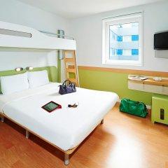 Отель ibis budget Zurich City West детские мероприятия