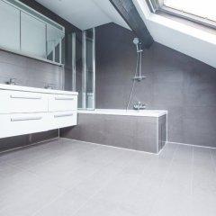Отель Madou City Center Apartment Бельгия, Брюссель - отзывы, цены и фото номеров - забронировать отель Madou City Center Apartment онлайн ванная фото 2