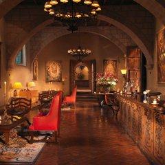 Belmond Hotel Monasterio Куско развлечения