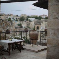 Lamihan Hotel Cappadocia балкон