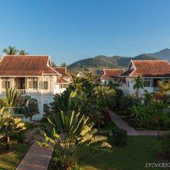 Отель The Luang Say Residence фото 12