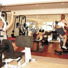 Sural Hotel фитнесс-зал