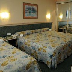 Hotel Beatriz Costa & Spa комната для гостей фото 5