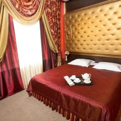 Гостиница Шато в номере