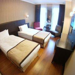 Sultan Mehmed Hotel Стамбул комната для гостей фото 3