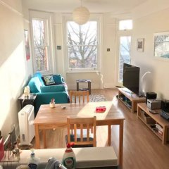 Апартаменты 1 Bedroom Apartment With Beautiful Views in Hampstead детские мероприятия