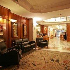 Hotel Capitol Milano интерьер отеля