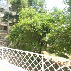 Отель Asja Apartment Сербия, Белград - отзывы, цены и фото номеров - забронировать отель Asja Apartment онлайн фото 2
