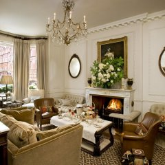 Отель Egerton House Великобритания, Лондон - отзывы, цены и фото номеров - забронировать отель Egerton House онлайн интерьер отеля фото 2
