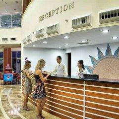 Buyuk Anadolu Didim Resort Турция, Алтинкум - 1 отзыв об отеле, цены и фото номеров - забронировать отель Buyuk Anadolu Didim Resort онлайн интерьер отеля фото 3
