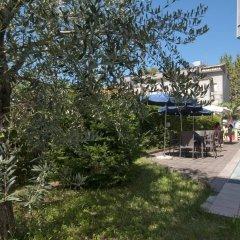 Отель Residence Villa Azzurra Италия, Римини - отзывы, цены и фото номеров - забронировать отель Residence Villa Azzurra онлайн