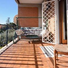 Отель Appartamento di Design Италия, Рим - отзывы, цены и фото номеров - забронировать отель Appartamento di Design онлайн балкон