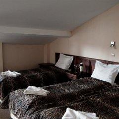 Отель Dumanov Болгария, Банско - отзывы, цены и фото номеров - забронировать отель Dumanov онлайн комната для гостей фото 2