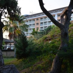 Отель Laphetos Beach Resort & Spa - All Inclusive фото 3