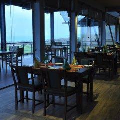 Отель Laya Safari питание фото 2