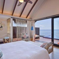 Отель Grand Park Kodhipparu Мальдивы, Гиравару - отзывы, цены и фото номеров - забронировать отель Grand Park Kodhipparu онлайн комната для гостей фото 5