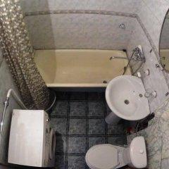 Апартаменты Tikhy Centre Apartments Новосибирск ванная фото 2