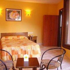 Отель La Ruta De Cabrales Кангас-де-Онис комната для гостей фото 3