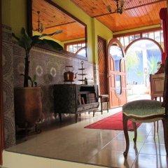 Отель Dar Omar Khayam Марокко, Танжер - отзывы, цены и фото номеров - забронировать отель Dar Omar Khayam онлайн удобства в номере фото 2