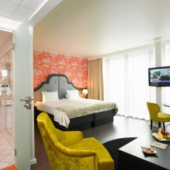 Отель Thon Hotel Bristol Stephanie Бельгия, Брюссель - 1 отзыв об отеле, цены и фото номеров - забронировать отель Thon Hotel Bristol Stephanie онлайн фото 3