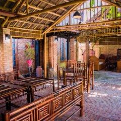Отель Hoang Dao Villa развлечения