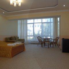 Chaykhana Hotel комната для гостей
