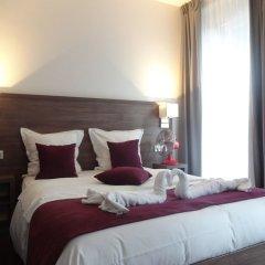 Hotel La Perle Montparnasse комната для гостей фото 5