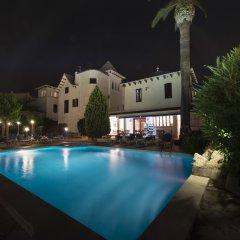 Hotel Capri бассейн фото 4