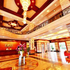 Grand Halong Hotel интерьер отеля фото 2
