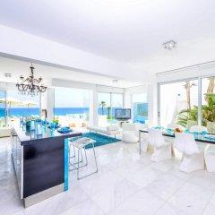 Отель Villa Mermaid Кипр, Протарас - отзывы, цены и фото номеров - забронировать отель Villa Mermaid онлайн спа