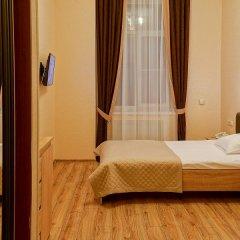 Гостиница Арагон сейф в номере