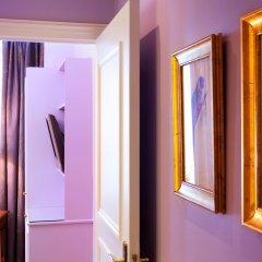 Отель Le Relais Saint Honoré Франция, Париж - отзывы, цены и фото номеров - забронировать отель Le Relais Saint Honoré онлайн удобства в номере фото 2