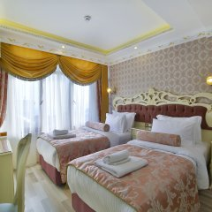 Отель Nayla Palace комната для гостей фото 2