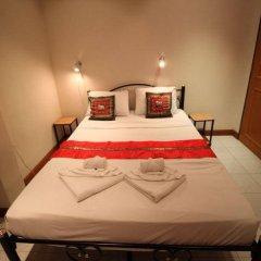 Апартаменты New Nordic Villas & Apartment by Pattaya Sunny Rentals Паттайя комната для гостей фото 4