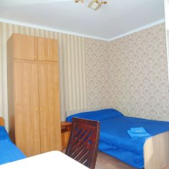 Отель Lotus Иркутск комната для гостей фото 3