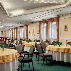 TOP Hotel Ambassador-Zlata Husa фото 8