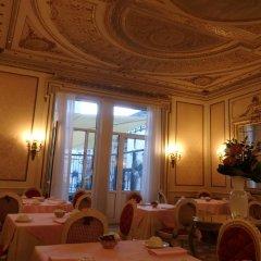Bristol Palace Hotel Генуя питание фото 3