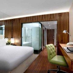 Отель Edinburgh Grosvenor Эдинбург фото 15