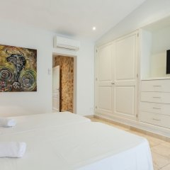 Отель Finca Canyamel Beach & Golf комната для гостей фото 5